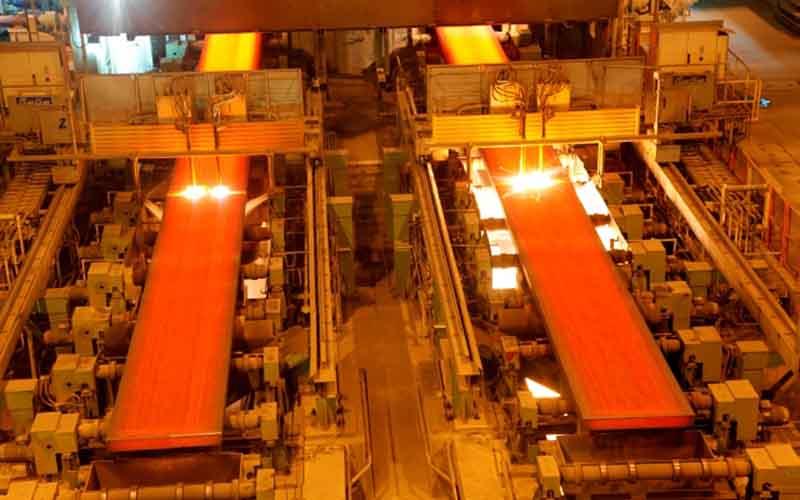 عرضه سهام فولاد خوزستان در بورس