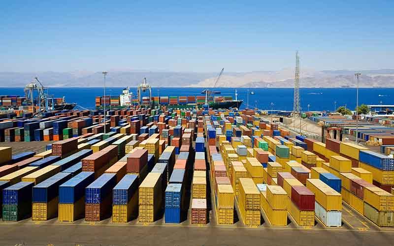 افزایش حجم صادرات ایران به فرانسه