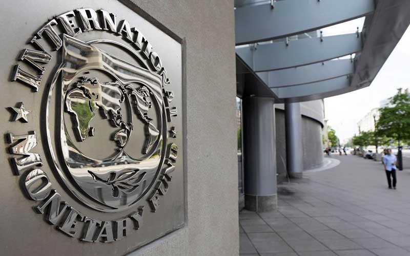 همکاری صندوق بینالمللی پول با بانک مرکزی ایران