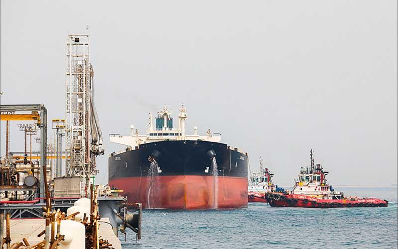ایران، بزرگترین صادرکننده نفت به ترکیه