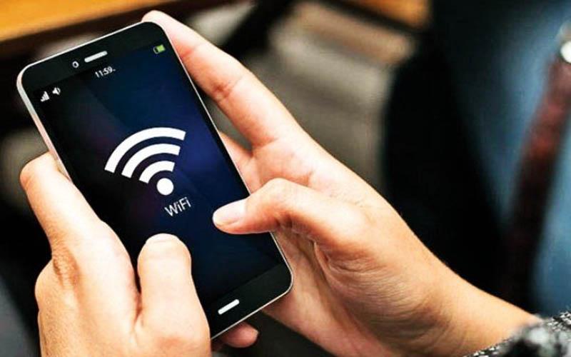 چرا سرعت اینترنت کند است؟
