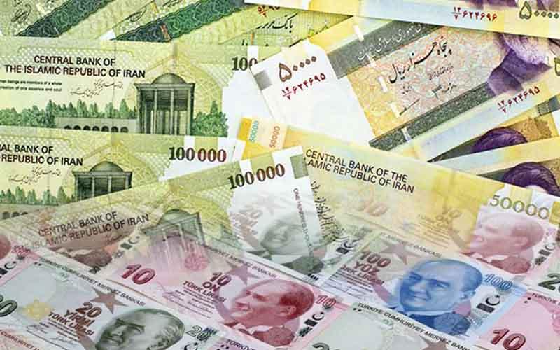 استفاده از پول ملی ایران و ترکیه در معاملات انرژی