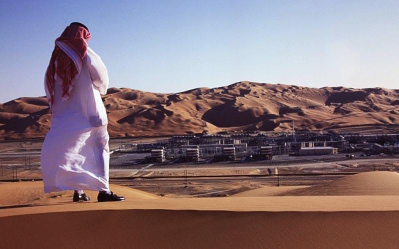 عربستان اجازه نمیدهد قیمت نفت سقوط کند
