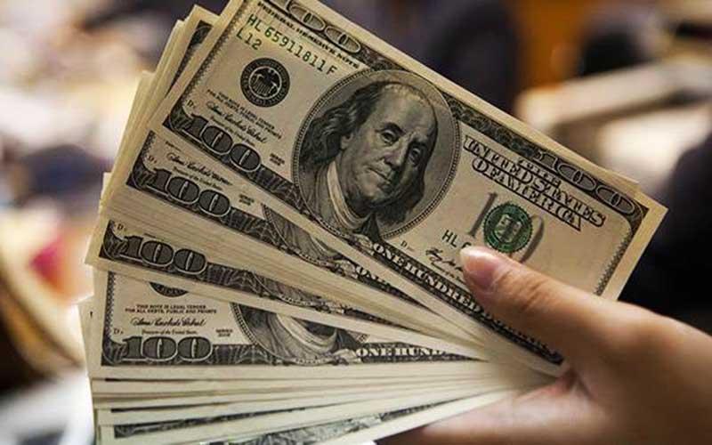 ثبات احتمالی قیمت دلار