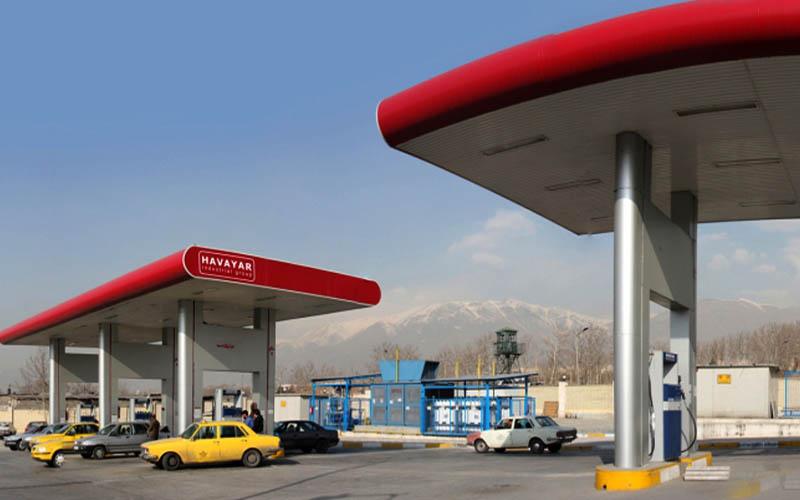 دستگاههای کارتخوان در پمپ بنزینها برقرار هستند