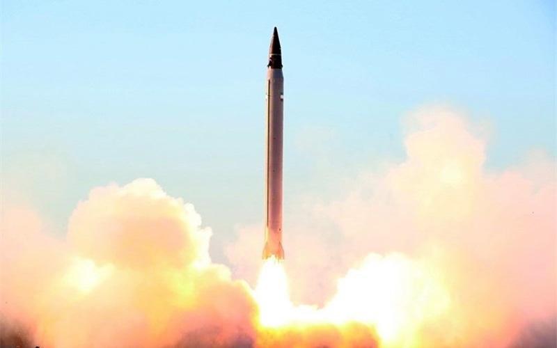 حمله موشکهای یمنی به مواضع نظامی عربستان
