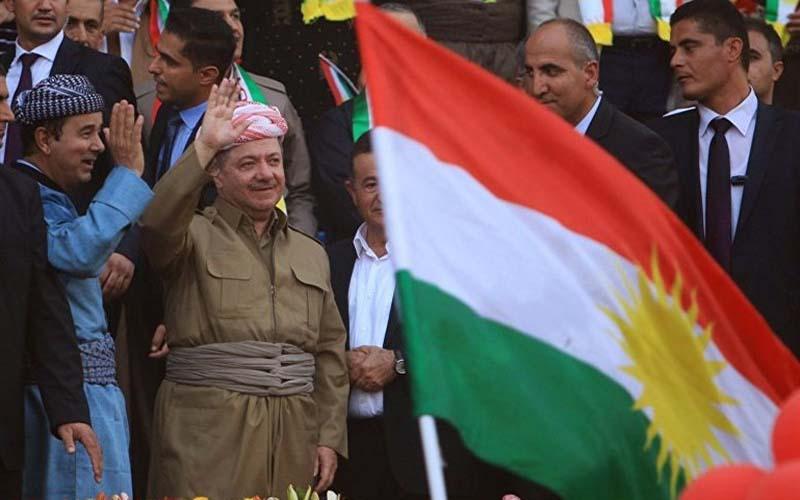 ممنوعیت نقل و انتقال انواع ارز به کردستان عراق