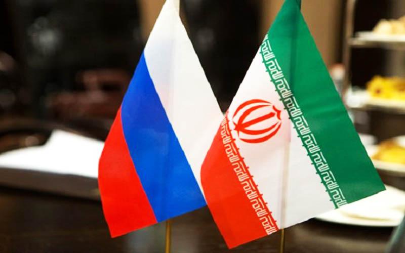 واردات ایران از روسیه ۱۰۰ درصد افزایش یافت
