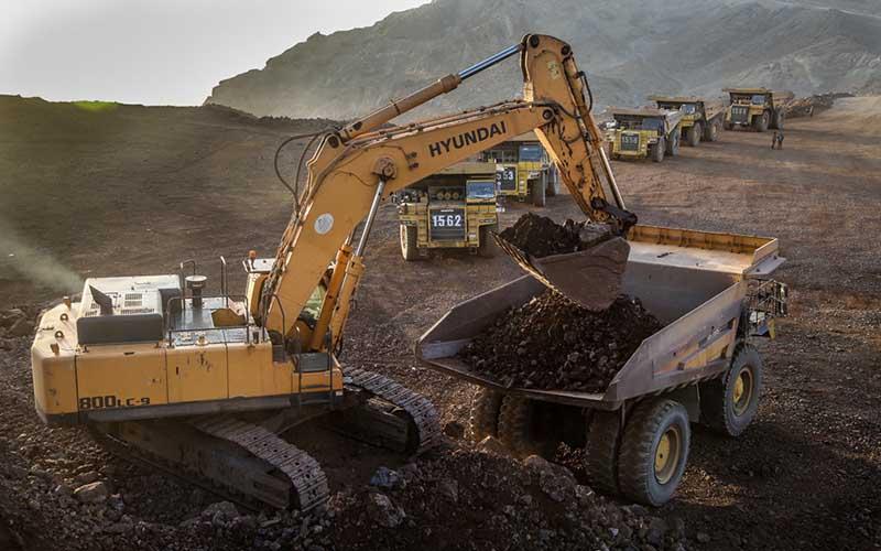 رشد ارزش صادرات معدنی در ۶ ماهه نخست امسال