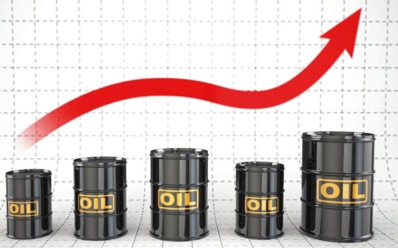 ادامه رشد قیمت نفت تا پایان سال ۲۰۱۷