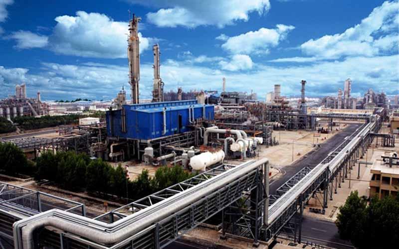 بورس انرژی میزبان عرضه میعانات گازی