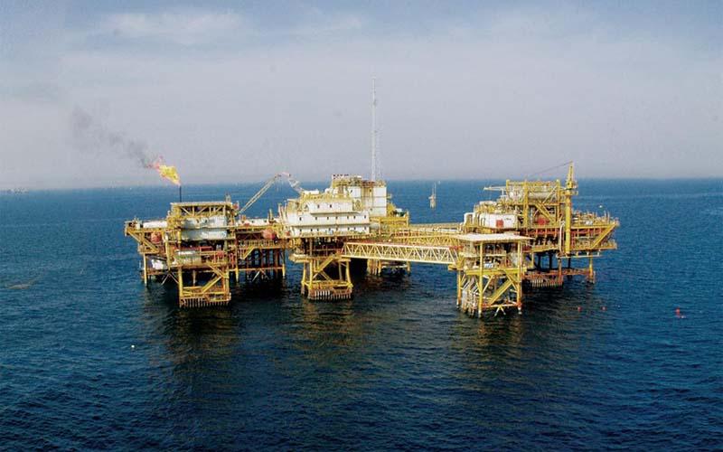 افزایش تولید نفت از میدان مشترک با عربستان