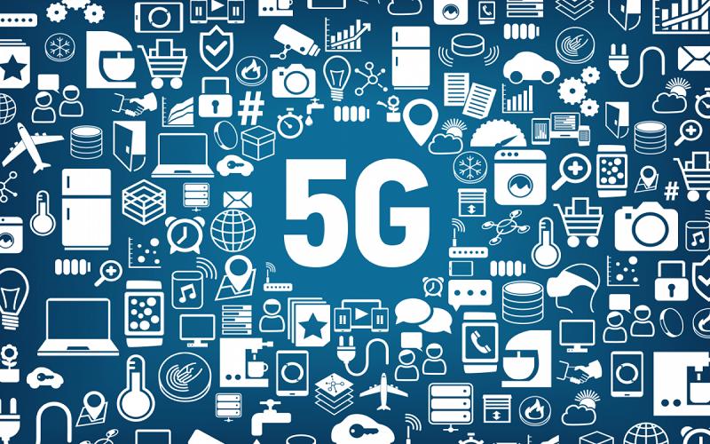 راهکار اریکسون برای توسعه اینترنت 5G در آمریکا