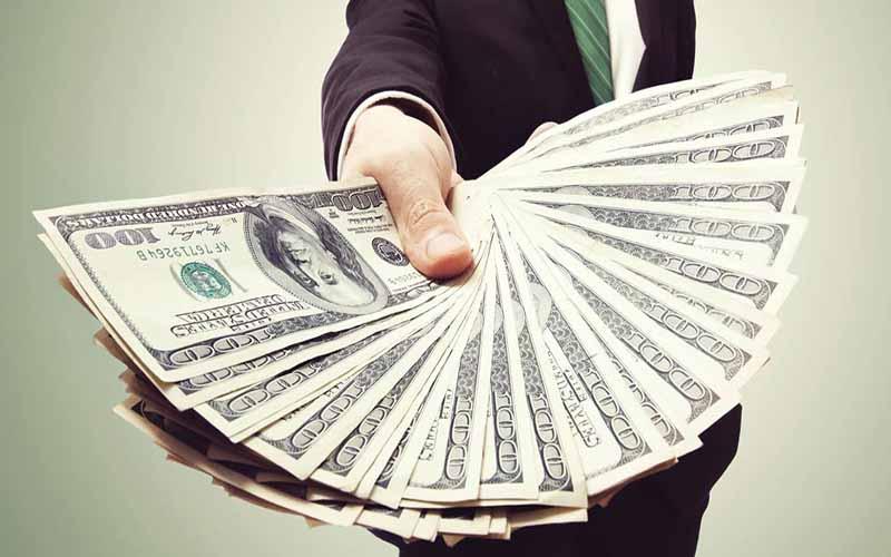 ثروت میلیاردرهای جهان با ۲۰ درصد افزایش به ۸.۹ تریلیون دلار رسید