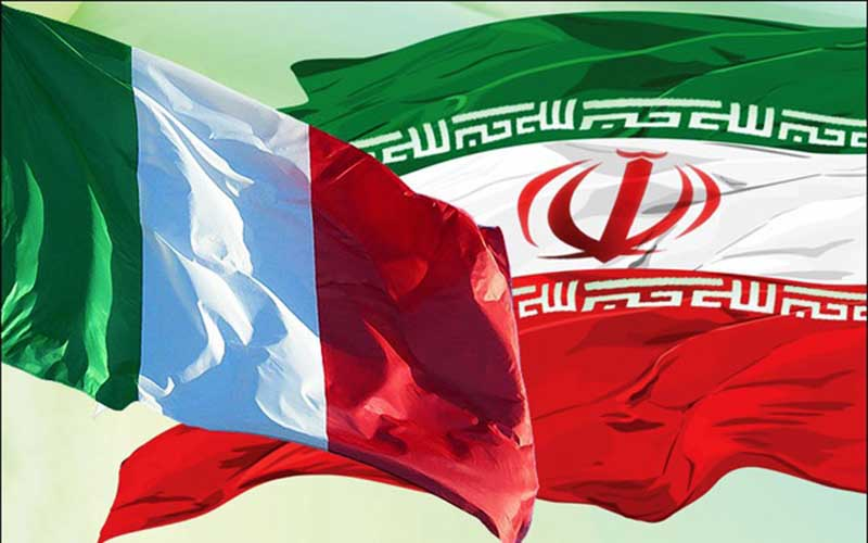 ایران و ایتالیا سند همکاریهای تجدیدپذیر امضا میکنند