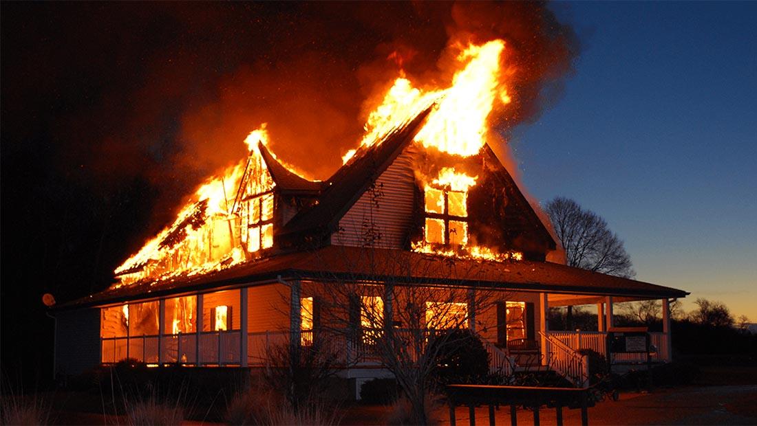 بیمه آتشسوزی عدم تقارن اطلاعات