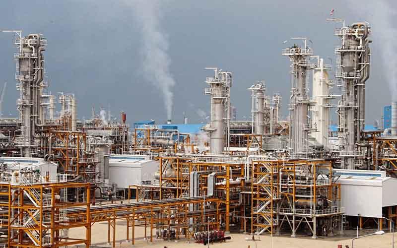 برداشت ۱۴.۲ میلیون مترمکعب گاز غنی از سکوی ۱۴ پارسجنوبی تا ماه آینده