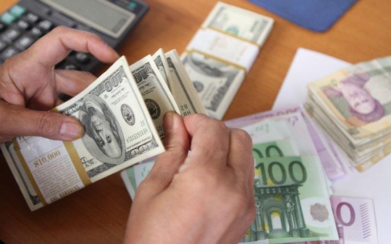 تغییرات نرخ ارز پتروشیمیها در سامانه نیما