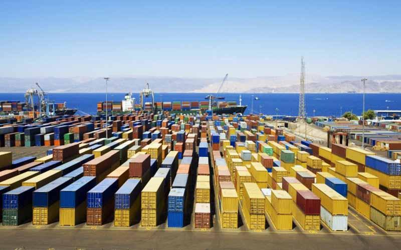 کاهش قابل توجه واردات از چین، آلمان، کره و امارات