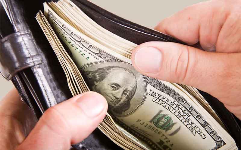 تامین 8 میلیارد دلار نقدینگی از سوی خارجیها