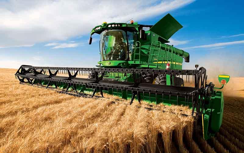عدم محدودیت برای خرید ماشینآلات کشاورزی