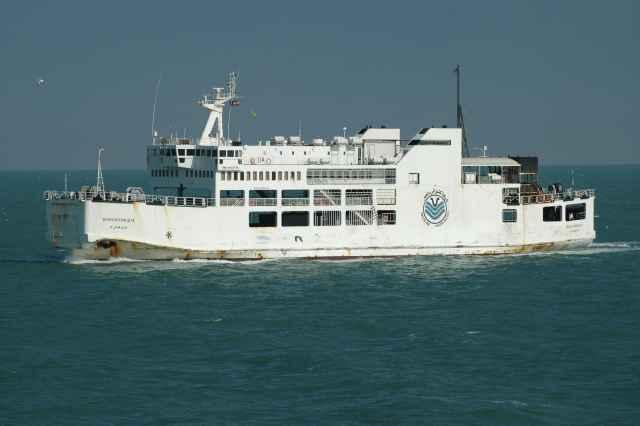 راهاندازی اسنپ برای حملونقل دریایی