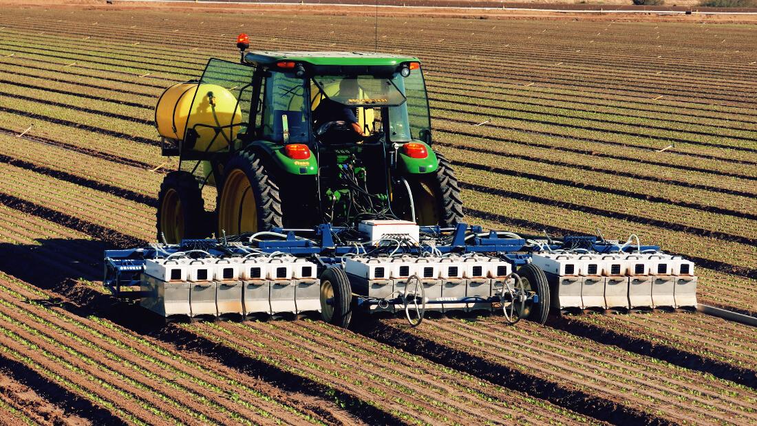 انواع بیمه کشاورزی