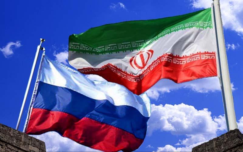 امضای تفاهمنامه تامین مالی میان ایران و روسیه