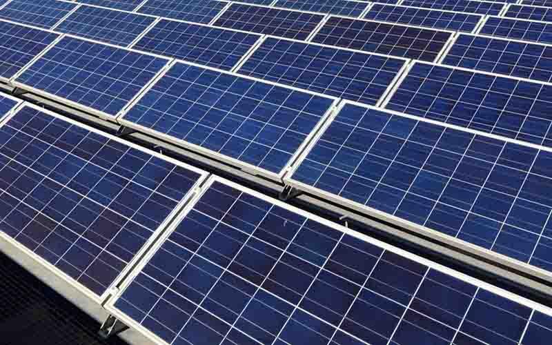 آغاز احداث فاز اول پروژه نیروگاه خورشیدی میبد