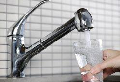 میزان مصرف آب تهرانیها در روزهای پاییز