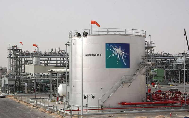 سرمایهگذاری ۳۰۰ میلیارد دلاری آرامکو در پروژههای نفتی