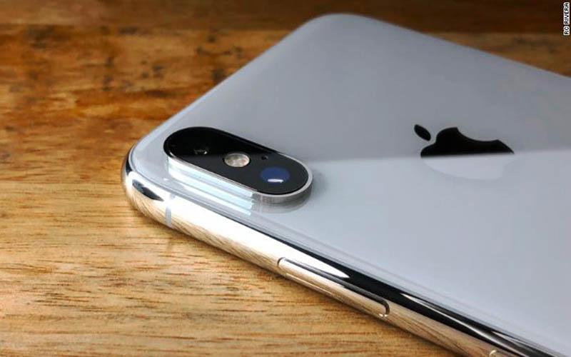 درآمد اپل از فروش آیفون ۱۰