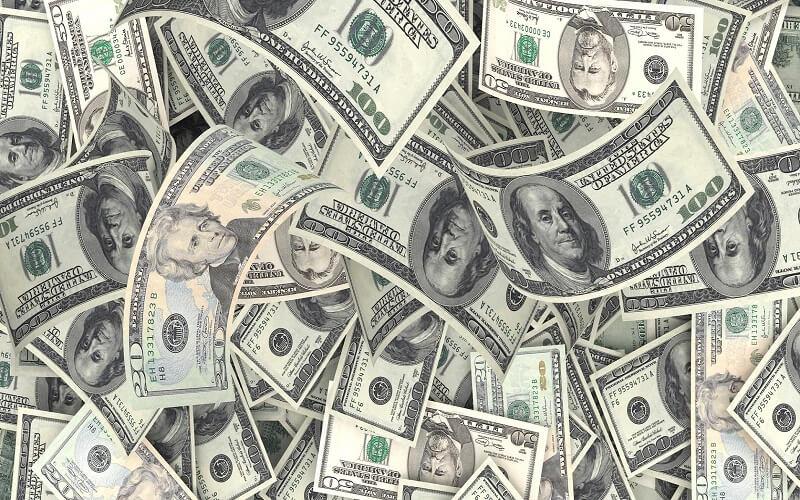 صندوق بینالمللی پول: ارزش دلار واقعی نیست