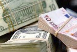 افزایش نرخ بانکی دلار، یورو و پوند