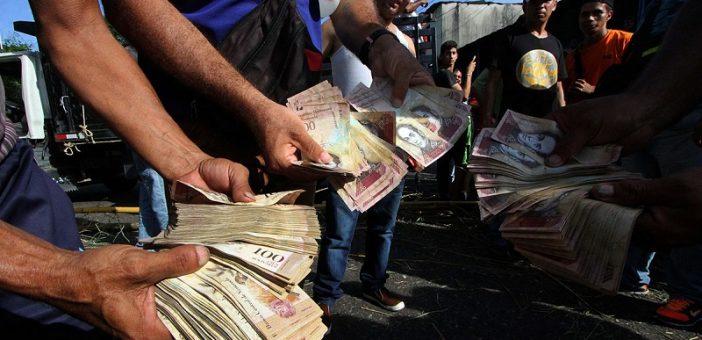 اقتصاد ونزوئلا؛ از اوج تا سقوط
