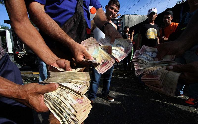 مرگ تدریجی یک رویا؛ چرا اقتصاد ونزوئلا سقوط کرد؟
