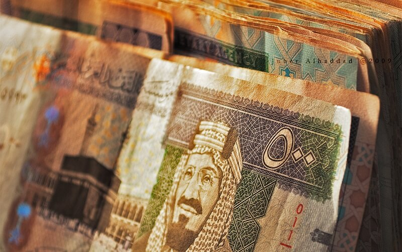 بانک مرکزی عربستان نرخ بهره را به ۲.۷۵ درصد افزایش داد