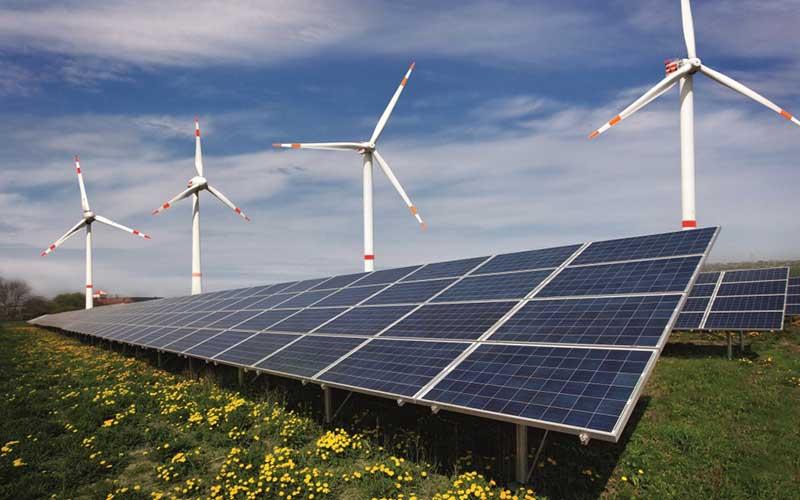 افرایش سهم سوختهای پاک در سبد انرژی جهان