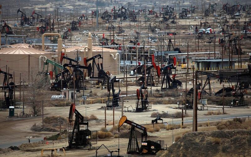 شمارش معکوس تا انقلاب نفتی