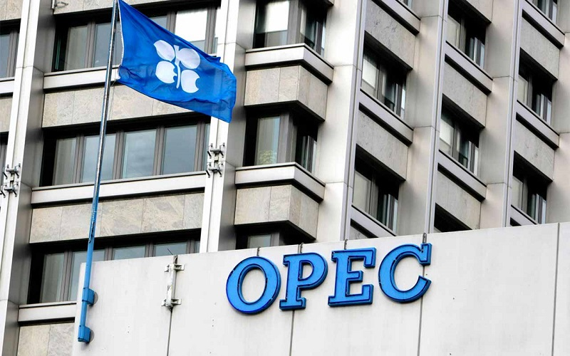 قیمت سبد نفتی اوپک نیم دلار کمتر شد