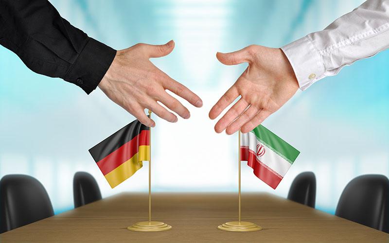 امضای تفاهمنامه همکاری میان ایران و آلمان