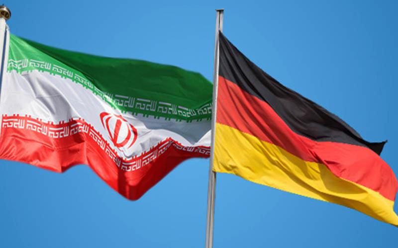 مهمترین سیگنال سفر همتی به آلمان / آیا گشایشی در راه است؟