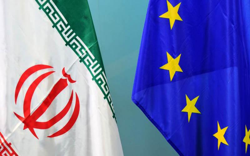 حمایت اتحادیه اروپا از ایران برای ارتقای ایمنی هستهای
