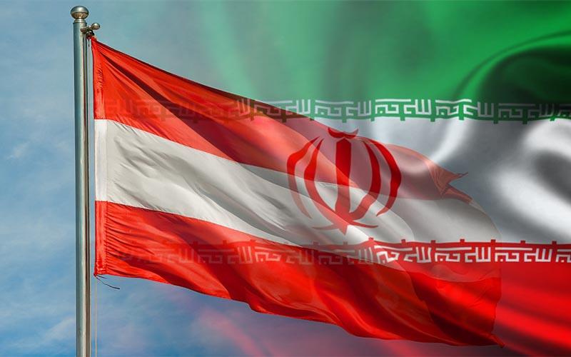 برای حفظ کانال نقل و انتقال مالی بین ایران و اتریش تلاش میکنیم