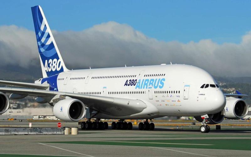 خط تولید ایرباس ای۳۳۰ از لغو مجوز فروش به ایران آسیب میبیند