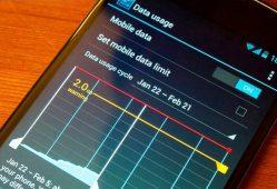 استفاده ۴۷ میلیون ایرانی از اینترنت موبایل