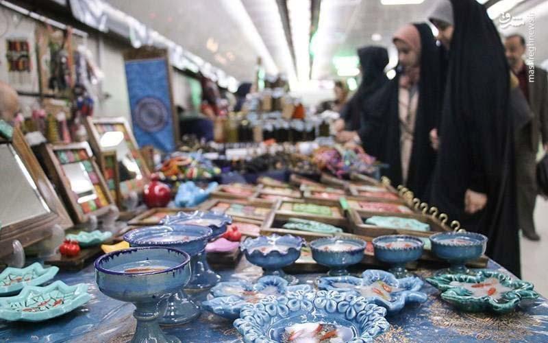 الگوی خرید تهرانیها؛ از بازار محلی تا مال و هایپرمارکت