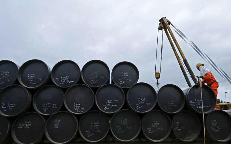 یک میلیون بشکه نفت عرضهشده در بورس انرژی معامله نشد