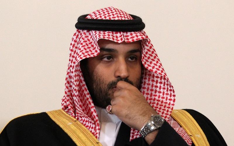 بازی تاج و تخت عربی؛ چرا شاهزادهها بازداشت شدند؟