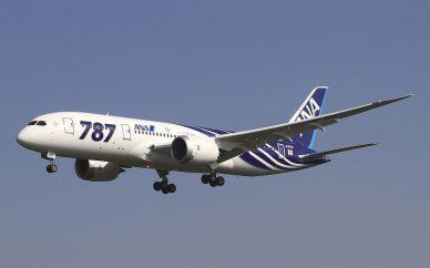 برنامه امارات برای خرید 40 فروند بوئینگ 787